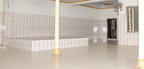 Marriage halls in Koyambedu